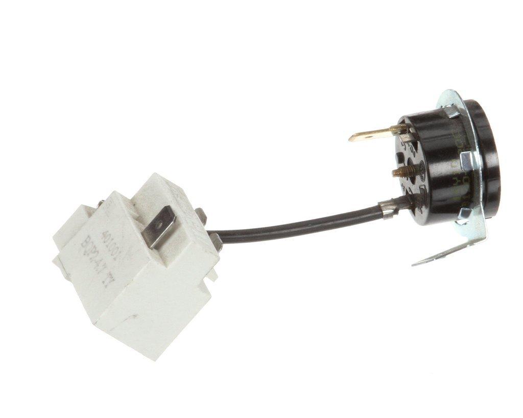 D600101 TURBO AIR PARTS D600101 COMPRESSOR START RELAY FOR CRT