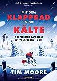 Mit dem Klapprad in die Kälte: Abenteuer auf dem Iron Curtain Trail