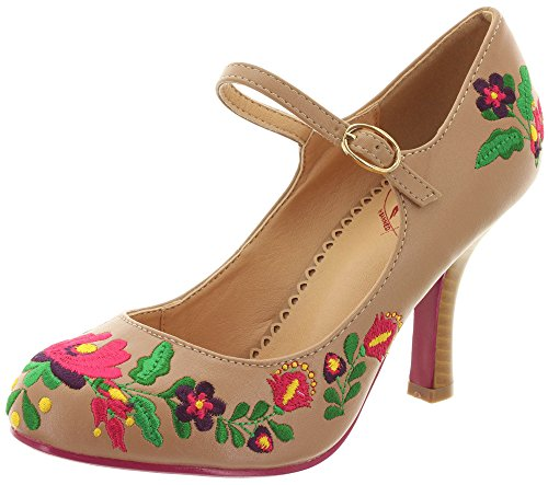 Shoes Frappe Women's Days Dancing Court qRtPSaRZ
