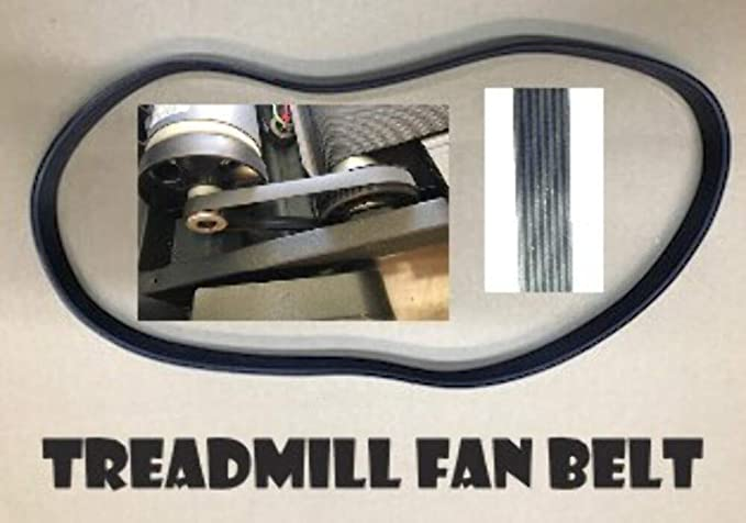 Treadmill Running Belts York Fitness T505 51031 Treadmill Belt Replacement
