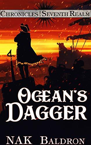 Oceans Dagger by NAK Baldron