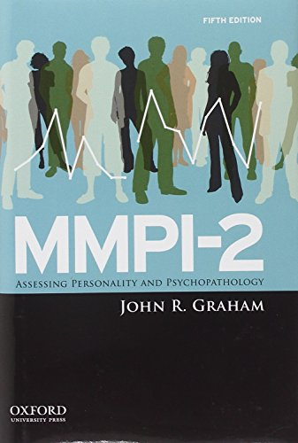 019537892X - MMPI-2: Assessing Personality and Psychopathology