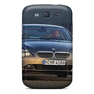 Hot Style OLV5227gGPN Protective Cases Covers For Galaxys3(bmw 645ci 2004) Black Friday