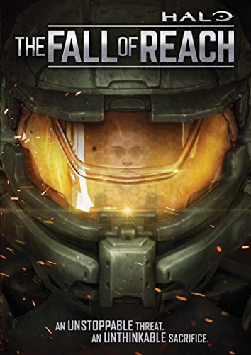 DVD : Halo: The Fall Of Reach (Widescreen, )