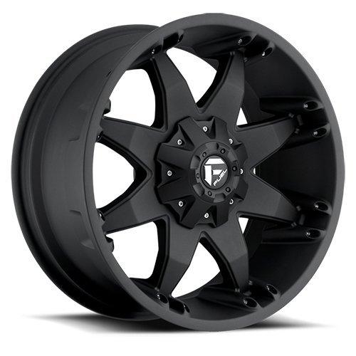 fuel octane wheels 20x9 - 5
