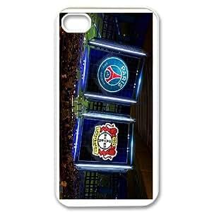 iPhone 4,4S Phone Case Leverkusen SA5165
