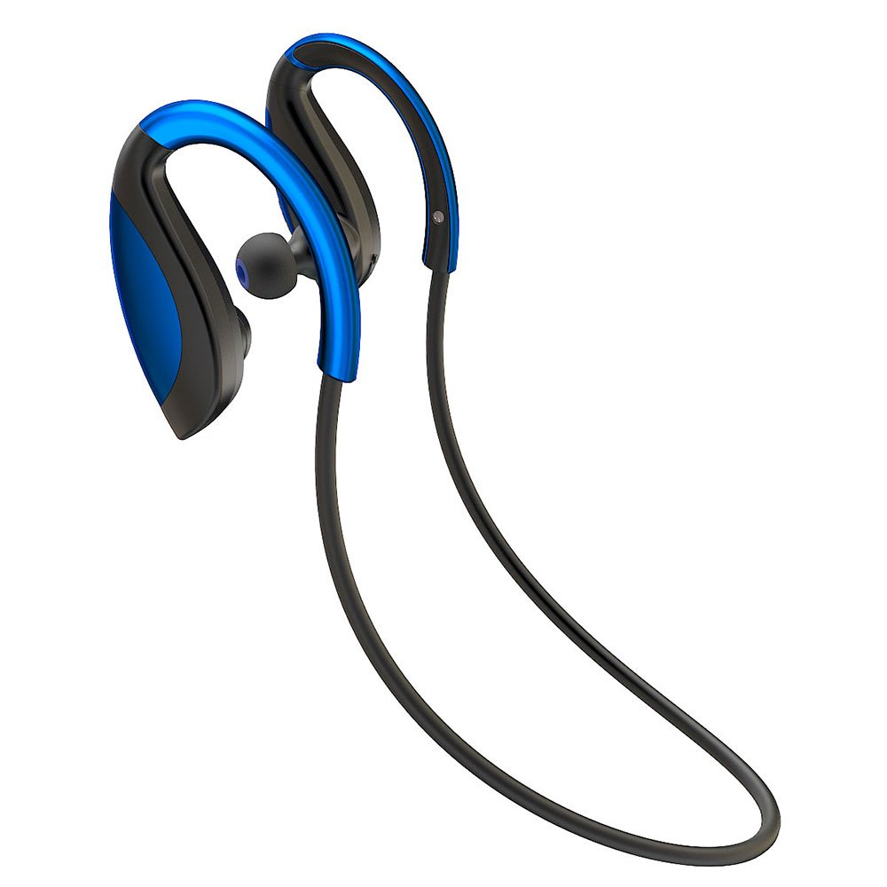 inzhirui bluetooth headphones wireless bluetooth headset sport stereo in ear noi ebay. Black Bedroom Furniture Sets. Home Design Ideas