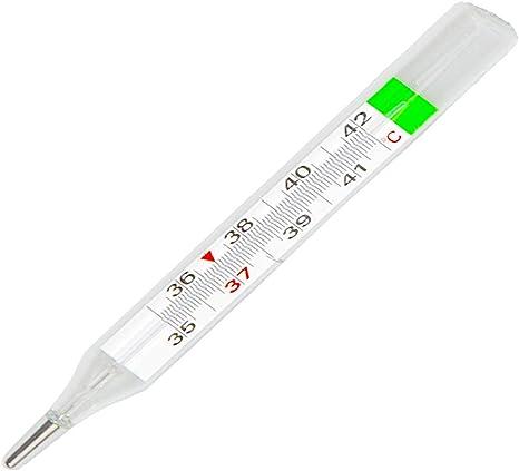 Termometro De Mercurio / En este tutoría te muestro como se debe medir la temperatura corporal y así mismo cuales son los grados de temperatura corporal, y como saber cuando es que.