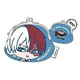 Boku no Hero Academia (My Hero Academia) Small Coin Pouch -Todoroki Shouto