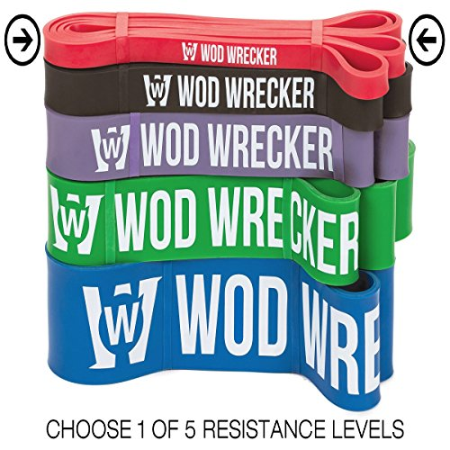 assisted-pull-up-resistance-exercise-band-for-crossfit-equipment-single-red-