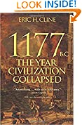 #8: 1177 B.C.: The Year Civilization Collapsed (Turning Points in Ancient History)
