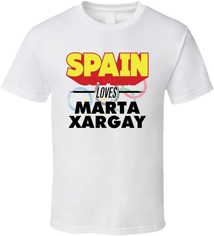 España Loves Marta Xargay España Río de Baloncesto Juegos ...