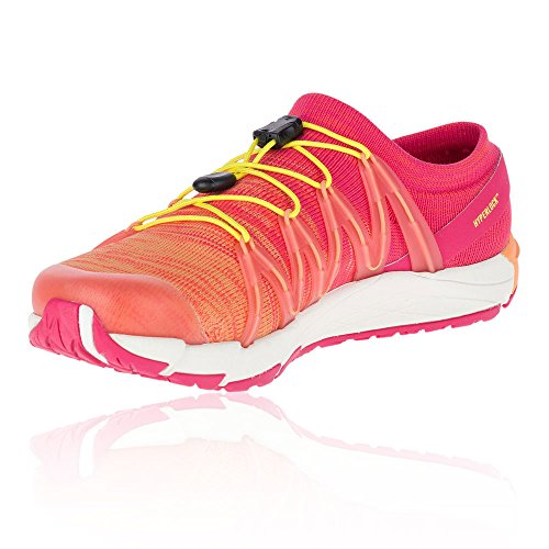 SS18 Knit Merrell Orange Women's Bare Flex Trail Access Laufschuhe tUFaUq0w