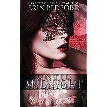 Until Midnight: A Dystopian Fairy Tale (The Crimson Fold) (Volume 1)