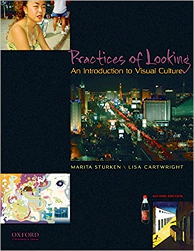 Practices of looking an introduction to visual culture marita practices of looking an introduction to visual culture marita sturken lisa cartwright 9780195314403 amazon books fandeluxe Image collections