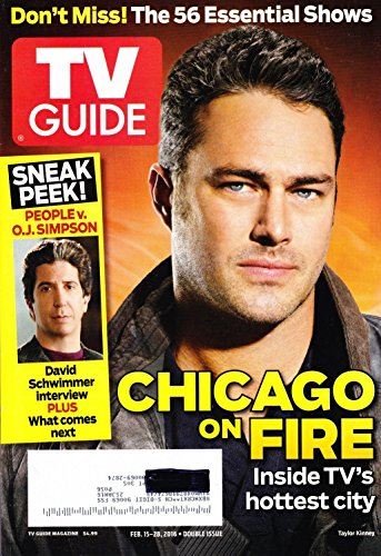 tv-guide-magazine-february-15-28-2016-chicago-on-fire-taylor-kinney-on-cover-david-schwimmer-intervi