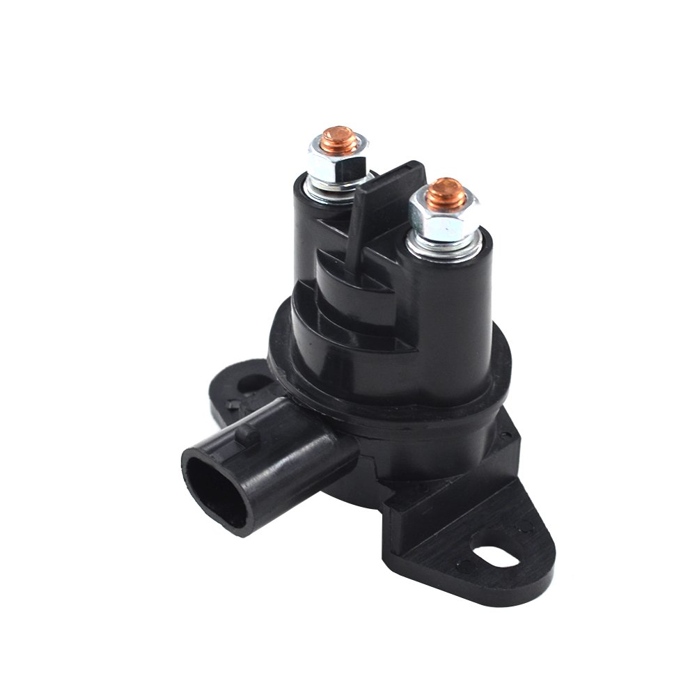 Road Passion Starter Solenoid Relay for Sea-Doo XP DI 2003-2004//XP 1994-2003//XP Limited 1998-1999//XP800 1995