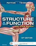 Structure and Function of the Body - Hardcover 15th Edition