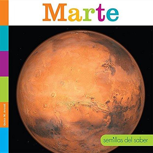 Marte / Mars (Semillas Del Saber) (Spanish Edition) by Creative Educ
