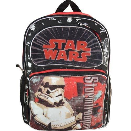 Storm Trooper Large School Backpack