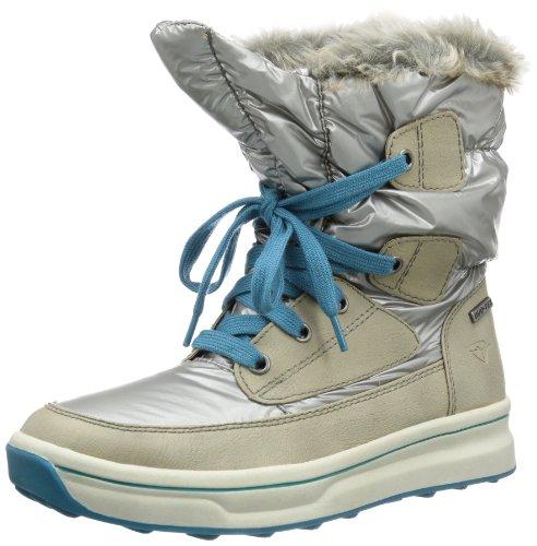 Silver Bottes 239 ski de active Mehrfarbig Multicolore Tamaris femme Quartz xZ865nT