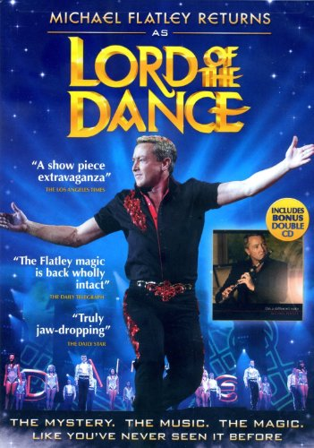 Michael Flatley Riverdance Dvd - 6