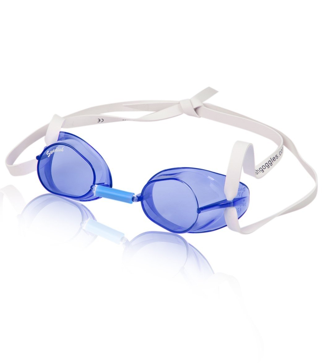 9b4793db8f0e Beco Swedish Goggles Anti-Fog Swimming Goggles