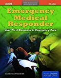 Emergency Medical Responder, American Academy of Orthopaedic Surgeons (AAOS), 1449650228