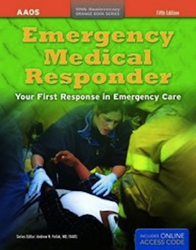 Emergency Medical Responder (Orange Book) - medicalbooks.filipinodoctors.org