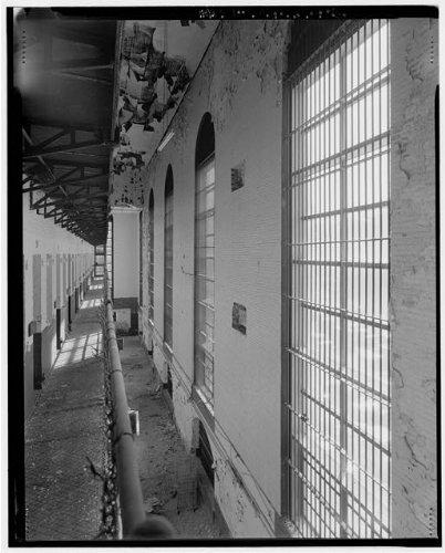 Photo: Charles Street Jail Complex,Jail,215 Charles Street,Boston,Suffolk County,MA - In Boston Street Shopping Best