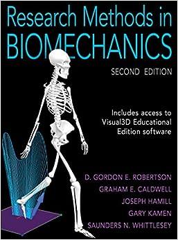 Research Methods In Biomechanics por &                   2                  Más epub