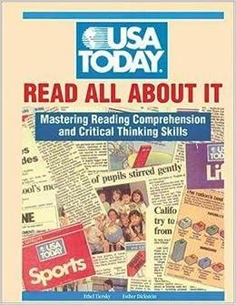 Amazon.com: critical thinking workbooks: Books