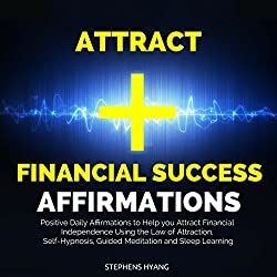 Attract Financial Success Affirmations
