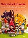Cherche et trouve les contes comme les enfants ne les ont jamais vus !  par Itoïz