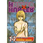 Hunter x Hunter, Vol. 14: The Secret of Greed Island (English Edition)