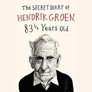 The Secret Diary of Hendrik Groen Audiobook