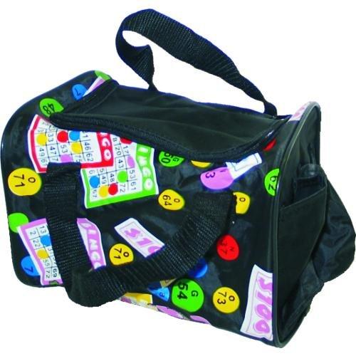 Top bingo bag with zipper for 2019