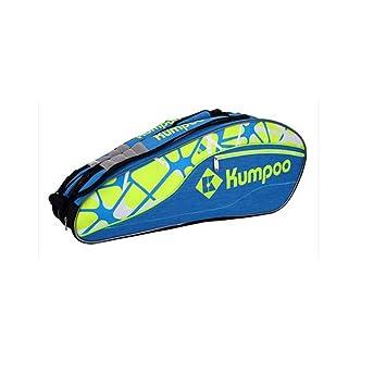 Bolsa de raqueta de bádminton, bolsa de raqueta de tenis ...