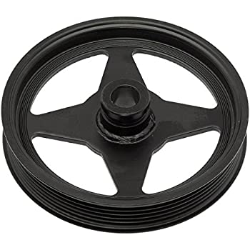 Ford YR3Z-3A733-AA POWER STEER PULLEY