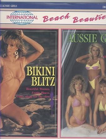 Bikini blitz video