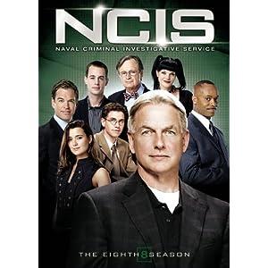 NCIS - The Complete Eighth Season movie