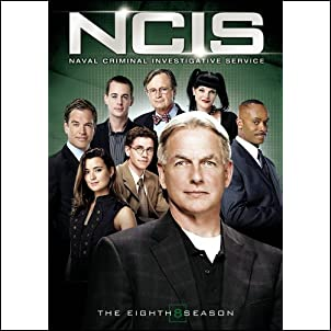 NCIS: Season 8 (2010)