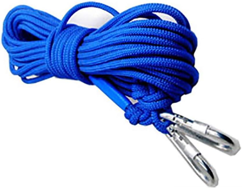 LIZIPYS Cuerdas específicas Cuerda de Seguridad Línea de ...