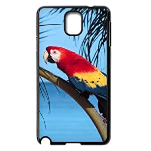 VNCASE Parrot Phone Case For samsung galaxy note 3 N9000 [Pattern-1]
