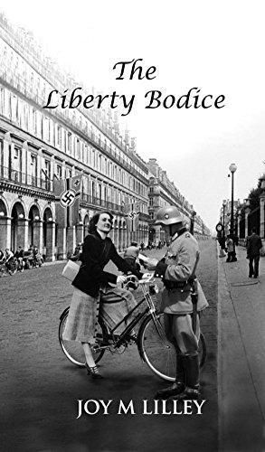 The Liberty Bodice by [Lilley, Joy M. ]