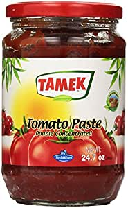 Tomato Paste Jar – 24 oz (680g)