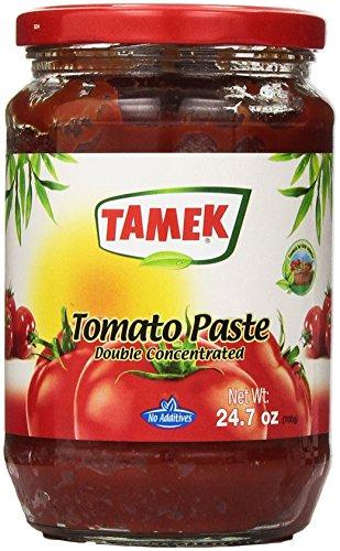 (Tomato Paste Jar - 24 oz (680g))