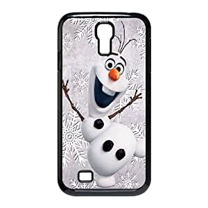 Samsung Galaxy S4 9500 Cell Phone Case Black Olaf as a gift T5570156