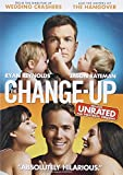 The Change-Up (Ted 2 / Trainwreck Fandango Cash Version)