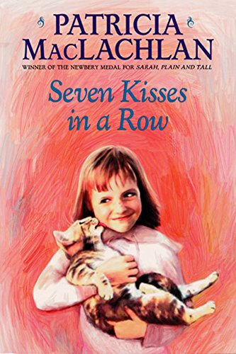 Seven Kisses in a Row (Charlotte Zolotow Books (Paperback))